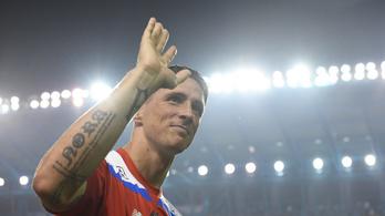 Két éve visszavonult, most visszatérhet Fernando Torres