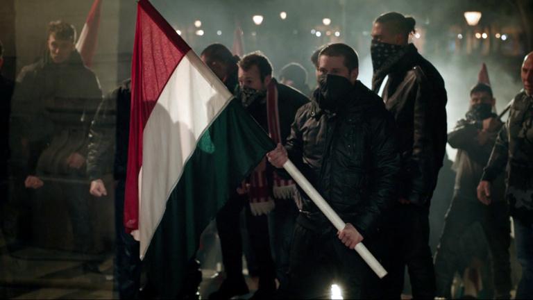 Motoros futár hozta az Indexbe Kálomista Gyurcsány-filmjének első trailerét