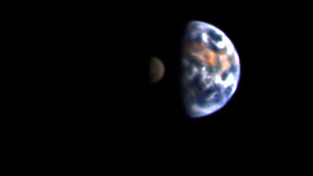 Ilyenek látnánk egy Föld-szerű bolygót