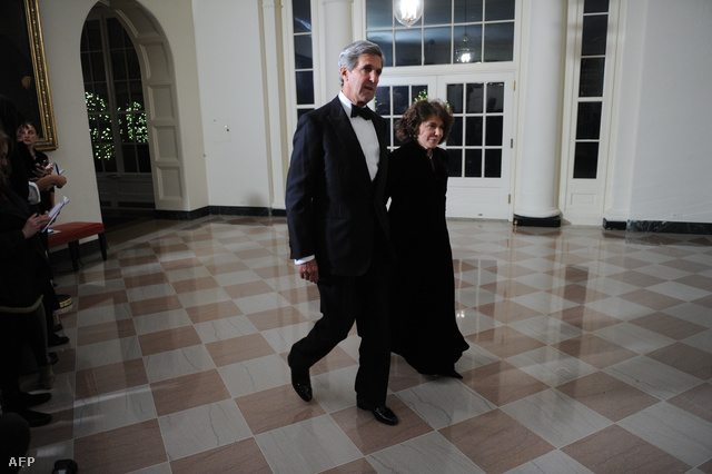 Kerry és Teresa