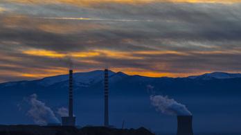 Ukrajna jó eséllyel pályázhat az Európa legnagyobb légszennyező országa címre