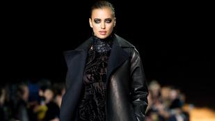 Igazán vad pletyka: Irina Shayk és Kanye West találkozgatnak