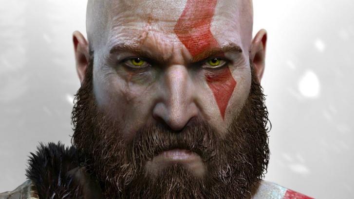 God of War (Forrás: Sony)