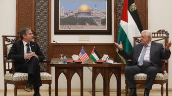 Az Egyesült Államok 75 millió dollárt küld Palesztinának és újranyitja a jeruzsálemi konzulátust