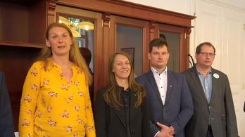 Négynemes konzultációt indít a Fudan Egyetemről a budapesti vezetés