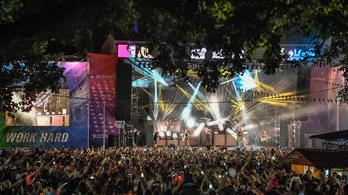Vérátömlesztést kapott a zeneipar: megszólaltak a szervezők a nyitásról