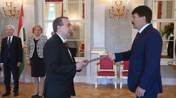 Czigány Tibor a BME új rektora