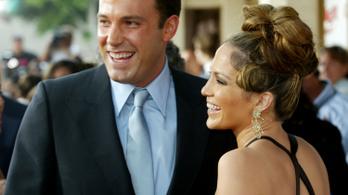 17 hét év egymás nélkül – újra felforrt Jennifer Lopez és Ben Affleck románca
