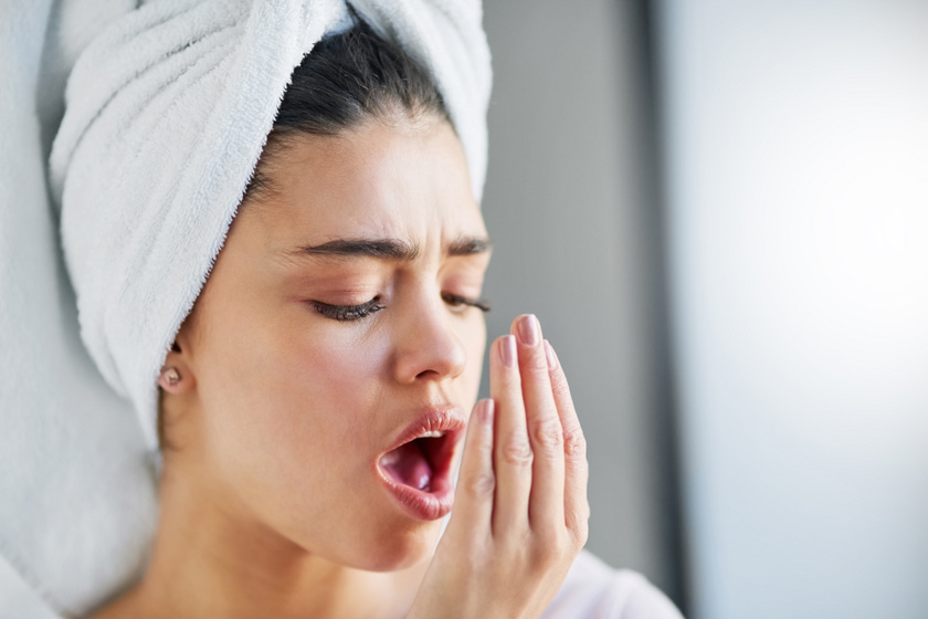 Kellemetlen szájszag: 8 betegség, aminek a rossz lehelet az egyik tünete