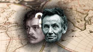 Ki élt előbb: az író vagy a történelmi figura? Kvíz!
