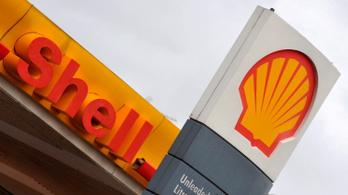 Siralmas napja lett a Shellnek
