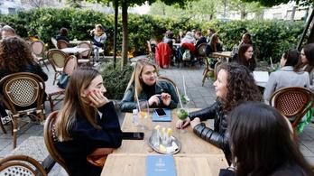 A magyar fiatalok többsége szerint a koronavírus nem volt hatással az életére