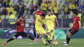 Maratoni tizenegyespárbajt követően a Villarreal nyerte az Európa-ligát