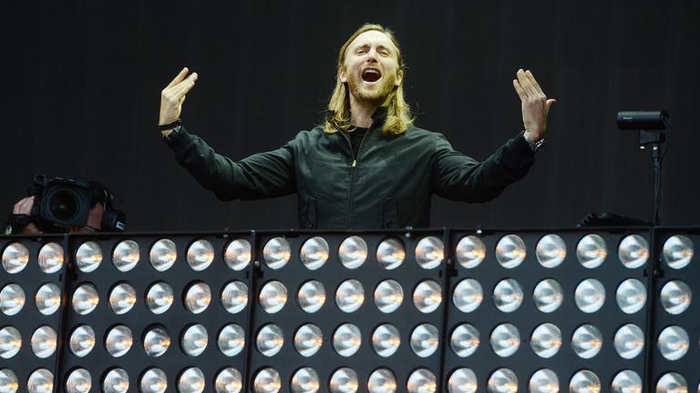 Egy negatív teszt is elég ahhoz, hogy megnézze David Guettát