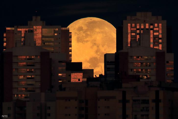 Brazíliavárosban