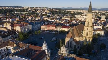 Ingyen lehet buszozni péntekenként Kolozsváron