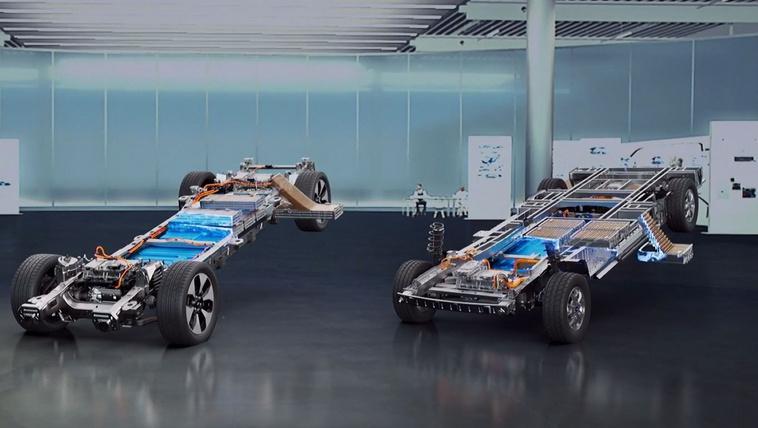 Nagyszabású villanyautó-fejlesztés indul a Fordnál