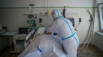 Egy 30 éves férfi a koronavírus legfiatalabb áldozata