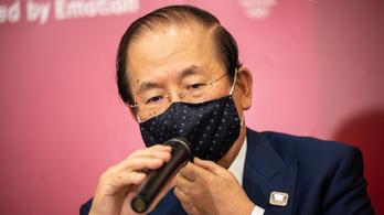 A japánok eltörölnék az olimpiát