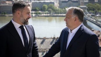 Fontos találkozója volt Orbán Viktornak