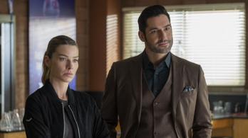 Lucifer visszatér a Netflixen