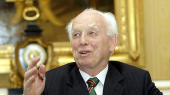Mádl Ferenc példája mutatta meg a politika vastörvényét