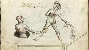 13 meghökkentő, de a középkorban mindennapos szokás