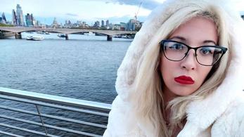 Még mindig kutatnak a Londonban eltűnt magyar lány után