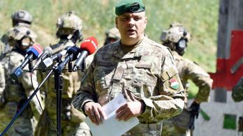 Keletről jöhet a Magyar Honvédség új parancsnoka