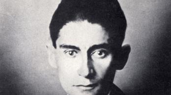 Feltették a netre Franz Kafka Izraelben őrzött kéziratait