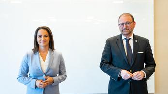 Novák Katalin tájékoztatta az Európa Tanács Parlamenti Közgyűlésének elnökét