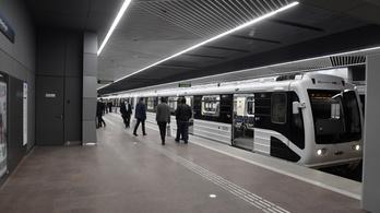 Nem indul nyomozás a metrókocsik felújításának ügyében