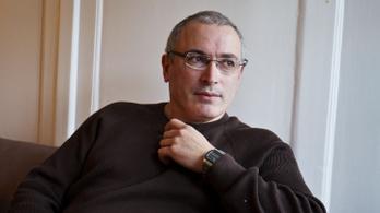 Feloszlatják Hodorkovszkij ellenzéki szervezetét
