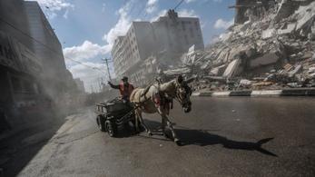 Kivizsgálja a gázai rakétaháború körülményeit az ENSZ