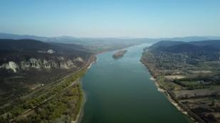 Elkészült a Ráckevei-Duna-ág olajszennyezéséről szóló film