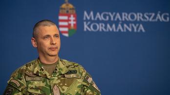 Megvan a Magyar Honvédség új parancsnoka?