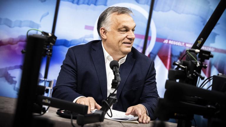 Orbán Viktor: Újjáalakult a Gyurcsány-kormány
