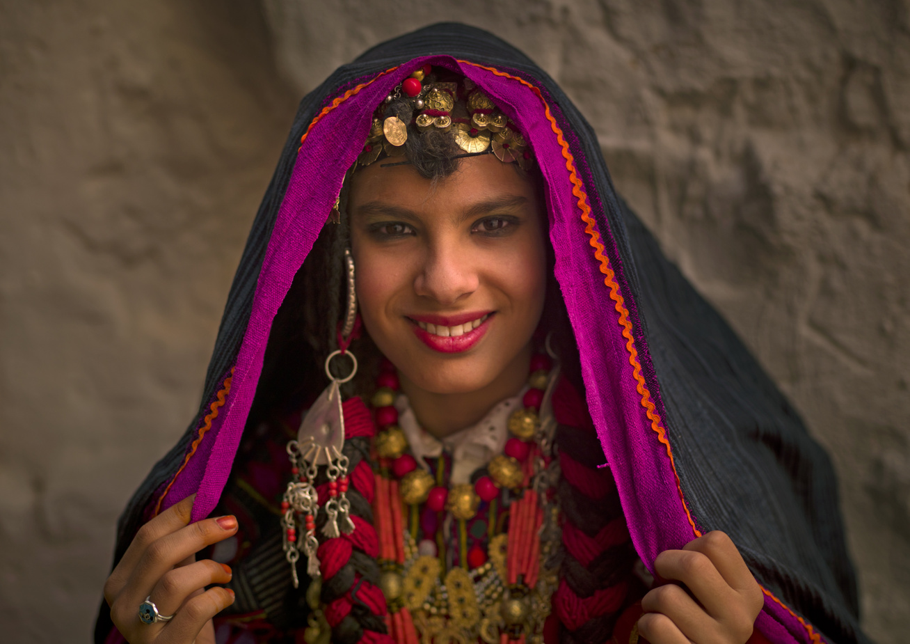 tuareg cover
