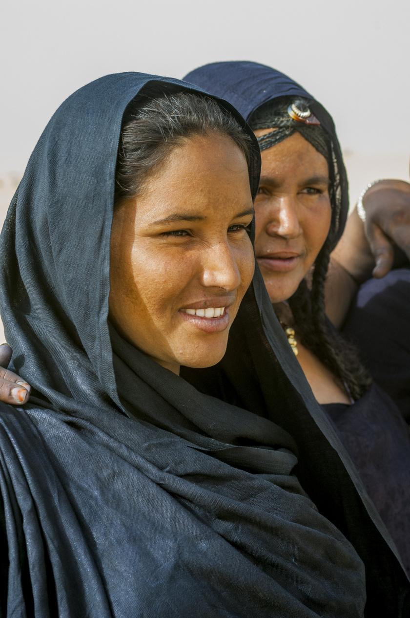tuareg 3
