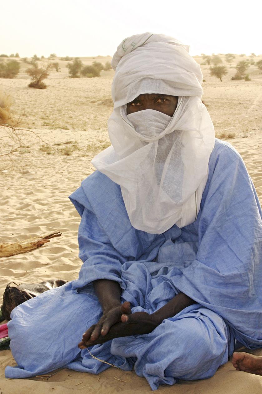 tuareg 1