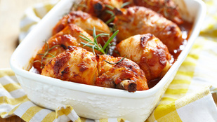 5 remek recept csirkecombbal, amiket neked is ki kell próbálnod