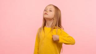 Létezik, hogy narcisztikus a gyerekem?