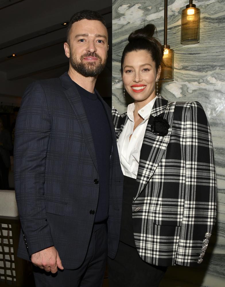 Jessica Biel és Justin Timberlake második gyermeke tavaly júliusban jött a világra
