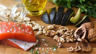 Gyulladáscsökkentő táplálkozás: ezt az 5 ételt cseréld le