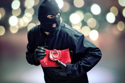 fut a bűnöző