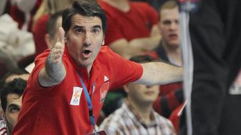 A Veszprém volt edzőjét nevezi ki a Barcelona