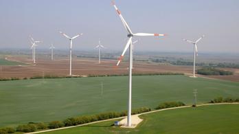 Magyarországon ellehetetlenítették a szélerőművek építését