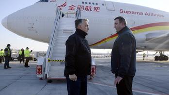 Palkovics Lászlót bízták meg a budapesti repülőtér visszaállamosításával