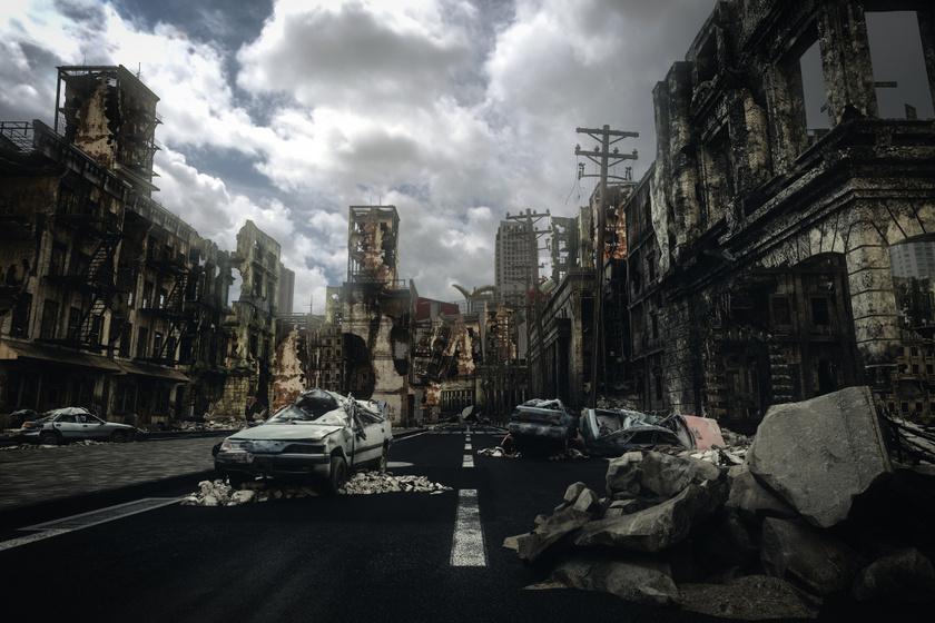 Hány ember kellene egy apokalipszis átvészeléséhez? A kutató megbecsülte a minimumszámot