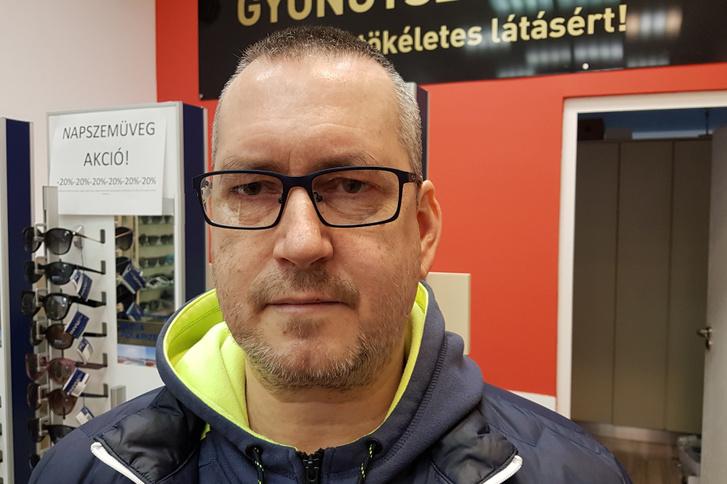 Pethő Tibor, a Hableány matrózának öccse